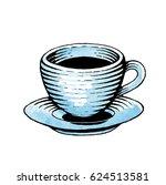 vector illustration of a... | Shutterstock .eps vector #624513581