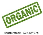 rubble stamp organic. grunge... | Shutterstock . vector #624524975