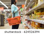 sale  shopping  consumerism and ... | Shutterstock . vector #624526394