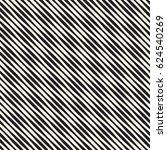 wavy stripes vector seamless... | Shutterstock .eps vector #624540269