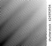 grid  mesh  lines background.... | Shutterstock . vector #624593954