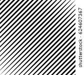 geometric pattern  slanted... | Shutterstock . vector #624607367