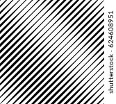 geometric pattern  slanted... | Shutterstock . vector #624608951