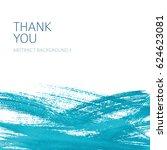 blue watercolor background   Shutterstock .eps vector #624623081