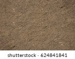 background of dried up sand... | Shutterstock . vector #624841841