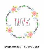 elements for design   arrows ... | Shutterstock .eps vector #624912155