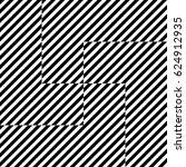 vector seamless pattern.... | Shutterstock .eps vector #624912935