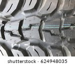 tire surface. | Shutterstock . vector #624948035