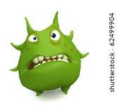 Big Green Virus