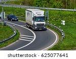 dusseldorf  germany   april 20  ... | Shutterstock . vector #625077641