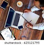 start up ideas innovation... | Shutterstock . vector #625121795