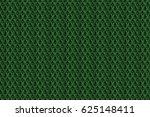 green abstract seamless nylon... | Shutterstock . vector #625148411