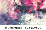 abstract sky with shiny color... | Shutterstock . vector #625169579