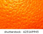 orange skin texture close up... | Shutterstock . vector #625169945