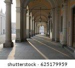 Italian Arch Walkway          ...