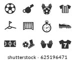football web icons for user... | Shutterstock .eps vector #625196471