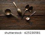 Vintage Retro Tea Strainers...