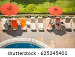 pattaya  thailand   apr 15 ... | Shutterstock . vector #625245401
