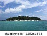 island   Shutterstock . vector #625261595