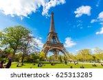 The Eiffel Tower  Symbol Of...