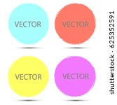 abstract beautiful color grunge ...   Shutterstock .eps vector #625352591