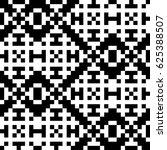 vector seamless pattern....   Shutterstock .eps vector #625388507