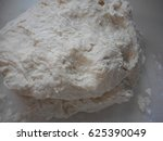 Small photo of Kneaded Bread is Ready to Raise