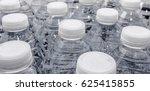 bottled water banner showing... | Shutterstock . vector #625415855