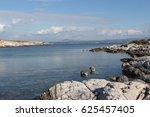 Small photo of Aegean Island, Turkey