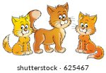 animals 380 | Shutterstock . vector #625467