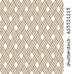 seamless weaved vector fabric... | Shutterstock .eps vector #625521215