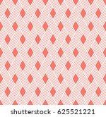 seamless weaved vector fabric... | Shutterstock .eps vector #625521221