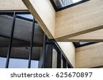 Elements of architecture - stock photo