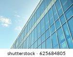 modern office building | Shutterstock . vector #625684805