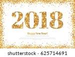 Happy New Year 2018 Greeting...