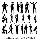 a set of very high quality... | Shutterstock .eps vector #625720871