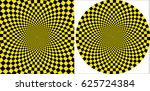 background taxi yellow black... | Shutterstock .eps vector #625724384