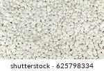 White Decorative Stones...