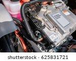 saint ives  cambridgeshire  uk  ... | Shutterstock . vector #625831721
