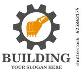 building construction logo