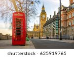 London  England   The Iconic...