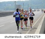 belgrade  serbia   april 22  a... | Shutterstock . vector #625941719