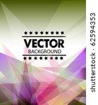 vector background | Shutterstock .eps vector #62594353