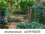 scenic country side setting of...   Shutterstock . vector #625978205