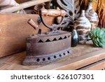 Antique Irons  Antique...