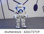 novosibirsk   march 20  smart... | Shutterstock . vector #626172719