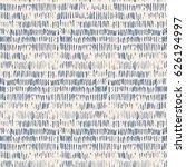 vector tie dye seamless pattern.... | Shutterstock .eps vector #626194997