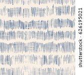 vector tie dye seamless pattern.... | Shutterstock .eps vector #626195021