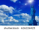 Statue Of Liberty Background....