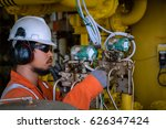 technician instrument...   Shutterstock . vector #626347424